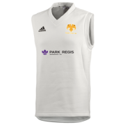 Moseley CC Adidas S-L Playing Sweater