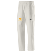 Moseley CC Adidas Junior Playing Trousers