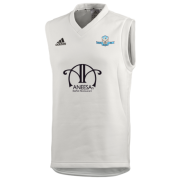 Newcastle City CC Adidas S/L Playing Sweater