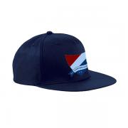 Northwood CC Navy Snapback Hat