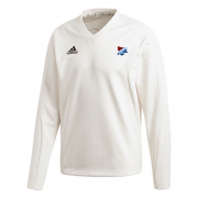 Northwood CC Adidas L-S Playing Sweater