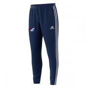 Northwood CC Adidas Junior Navy Training Pants