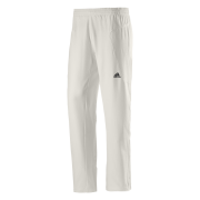 Dove Holes CC Adidas Junior Playing Trousers