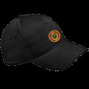 Old Owen's CC Black Baseball Cap