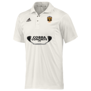 Old Wilsonians Adidas S-S Playing Shirt