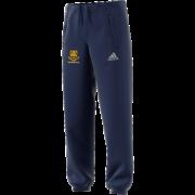 Leek CC Adidas Navy Sweat Pants