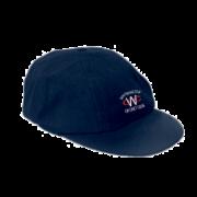 Whitminster CC Navy Baggy Cap