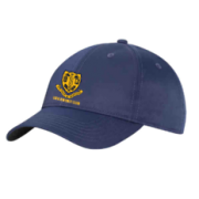 Leek CC Navy Baseball Cap
