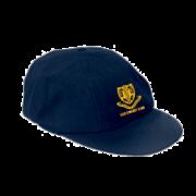 Leek CC Navy Baggy Cap