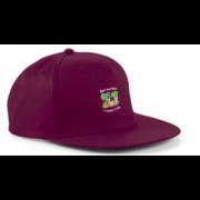 Burneside CC Maroon Snapback Hat