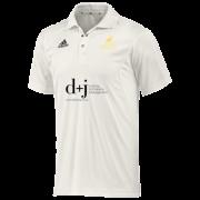 Hitchin CC Adidas Elite Junior Playing Shirt