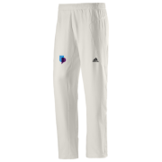 University of Portsmouth CC Adidas Playing Trousers