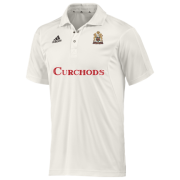 East Horsley CC Adidas S/S Playing Shirt