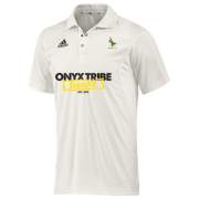 Buckden CC Adidas Elite S/S Playing Shirt
