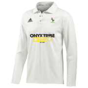 Buckden CC Adidas Elite L/S Playing Shirt