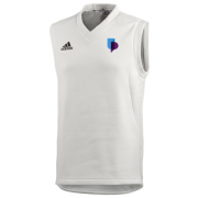 University of Portsmouth CC Adidas S-L Playing Sweater
