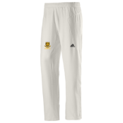 Leek CC Adidas Elite Playing Trousers