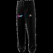 SMASH Adidas Black Sweat Pants