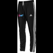 SMASH Adidas Black Training Pants