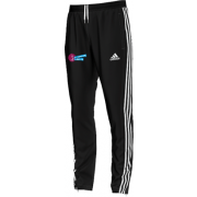 SMASH Adidas Black Junior Training Pants