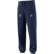 Whitminster CC Adidas Navy Sweat Pants