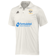 Ramsbottom CC Adidas S-S Playing Shirt