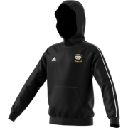 Ramsbottom CC Adidas Black Junior Fleece Hoody