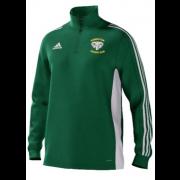 Ramsbottom CC Adidas Green Junior Training Top