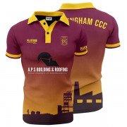 Rockingham CCC T20 Playing Jersey