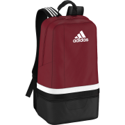Darcy Lever CC Red Training Backpack