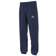 Stanford Le Hope CC Adidas Navy Sweat Pants