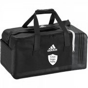 Shiregreen CC Black Training Holdall