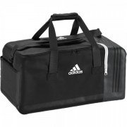 Lostock CC Black Training Holdall