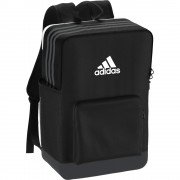 Bedfordshire Farmers CC Black Training Backpack
