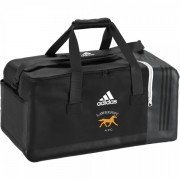 Lawrenny AFC Black Training Holdall