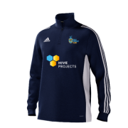 Sale CC Adidas Navy Junior Training Top