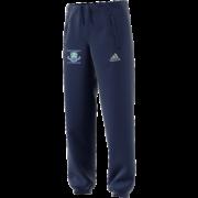 Sheffield University Staff Adidas Navy Sweat Pants