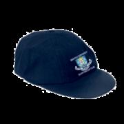 Sheffield University Staff Navy Baggy Cap