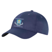 Sheffield University Staff Navy Baseball Cap