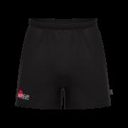 Samurai Black Shorts