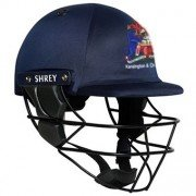2021 Shrey Armor 'Personalised' Cricket Helmet