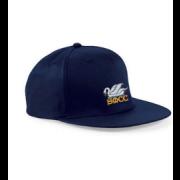 South Milford CC Navy Snapback Hat