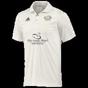 South Milford CC Adidas S-S Playing Shirt