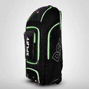 2021 DSC Spliit Premium Duffle Wheelie Bag