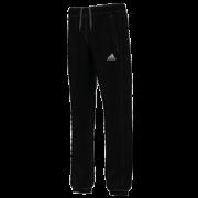 Dove Holes CC Adidas Black Sweat Pants