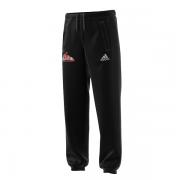 Gibraltar CC Adidas Black Sweat Pants