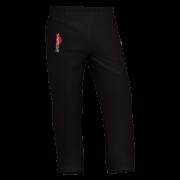 Samurai Black Track Pants