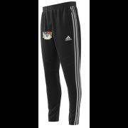 Gravesend CC Adidas Black Training Pants