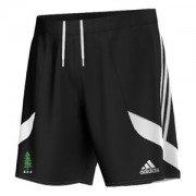 Alne CC Adidas Black Junior Training Shorts