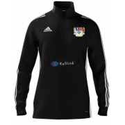 Gravesend CC Adidas Black Training Top
